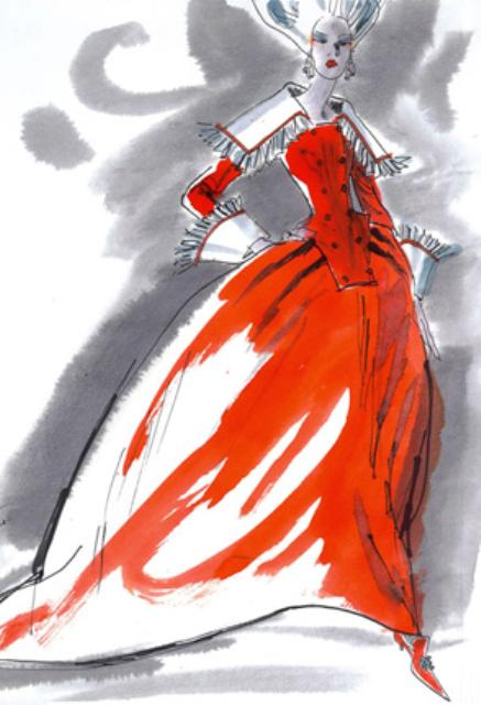 Alberto Lattuada - illustrazione