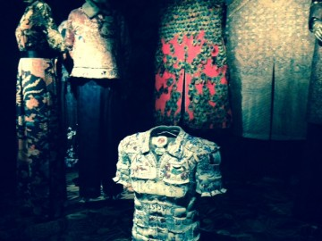 Dries Van Noten @ Les Arts Decoratifs Museum, Paris