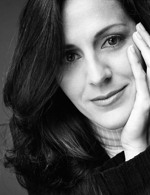 Angela Missoni portrait | photo by Davide Cernuschi