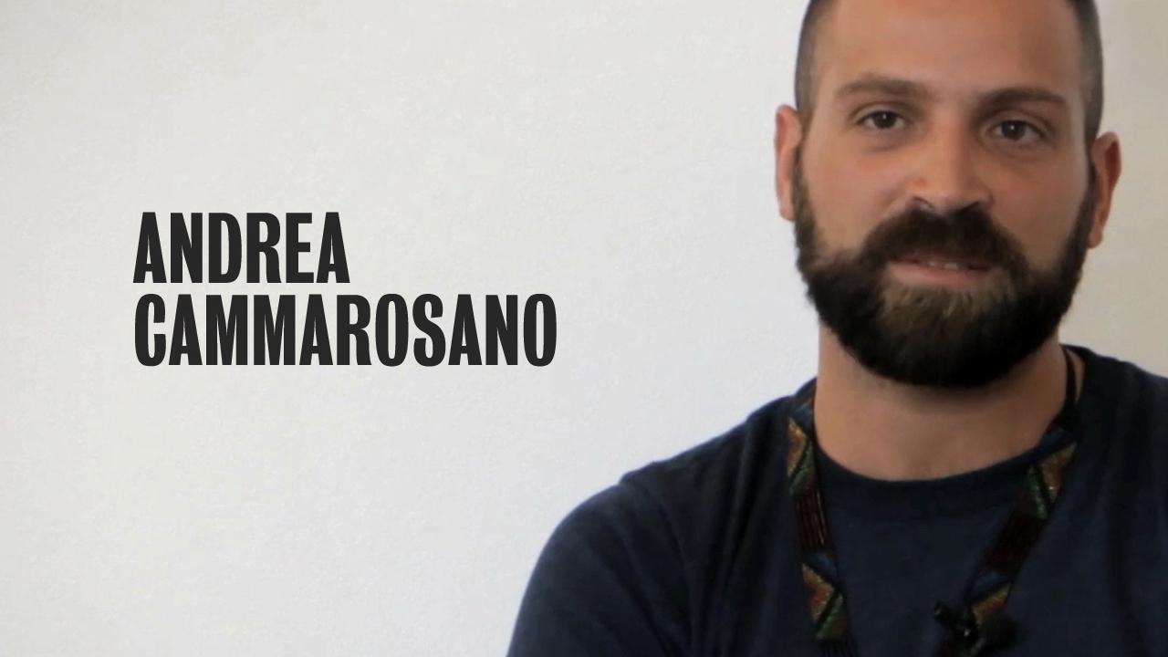 Andrea Cammarosano
