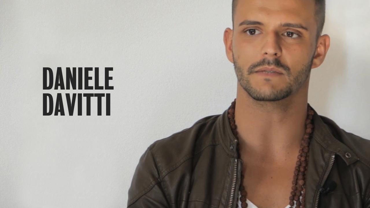 Daniele Davitti